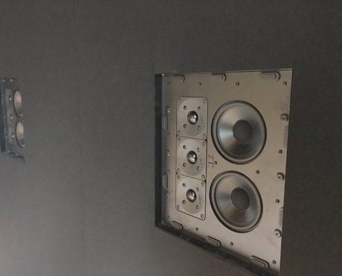 M&K In-Wall 150s