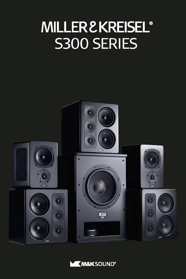 Mille & Kreisel - S300 Series