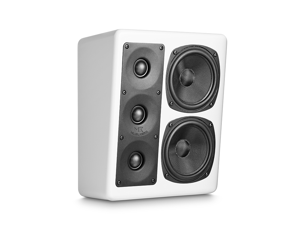 150 Series Mk Sound Wiring Devices Lebanon This Is The Loudspeaker