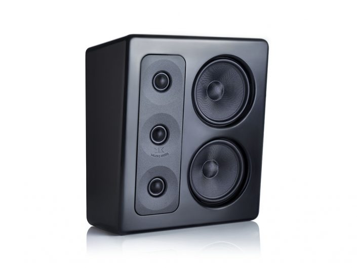 M&K Sound®   Official Site - The Choice of Professionals®