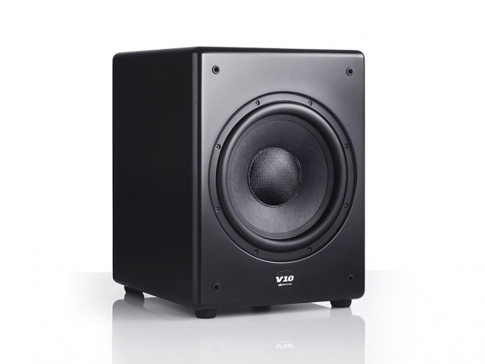 M&K Sound® | Official Site - The Choice of Professionals®