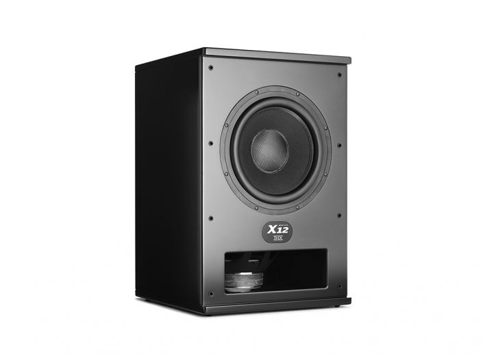 M3 Music Mix Mobile Studio - M&K Sound®   Official Site