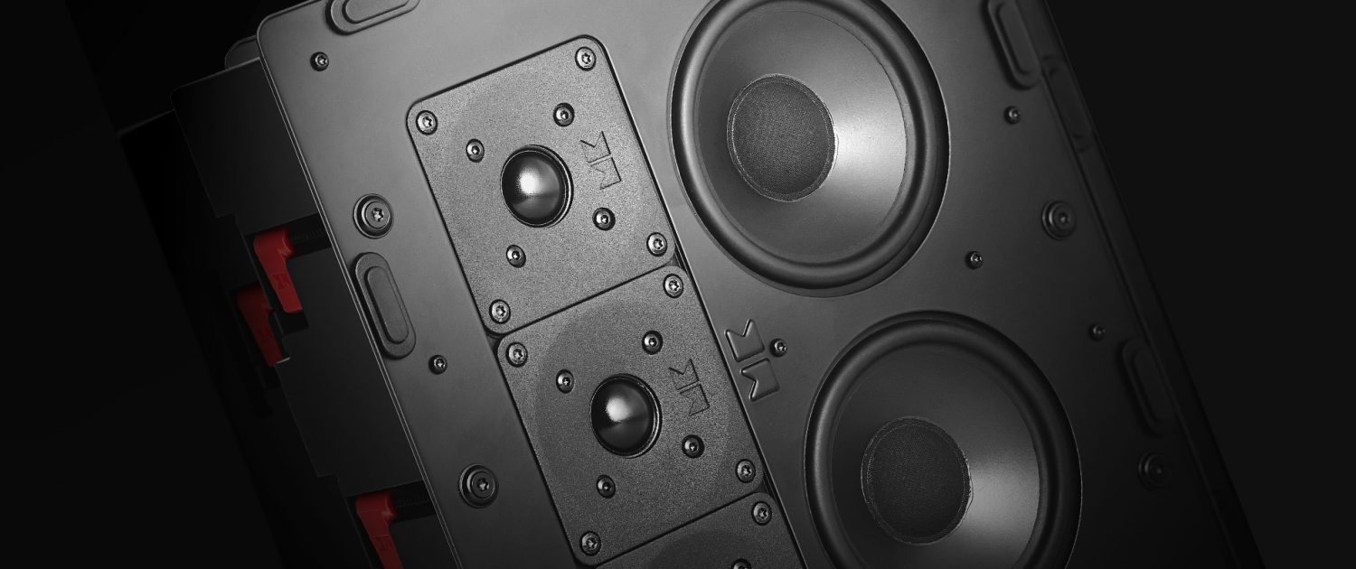 IW150 In-Wall Speaker - M&K Sound® | Official Site