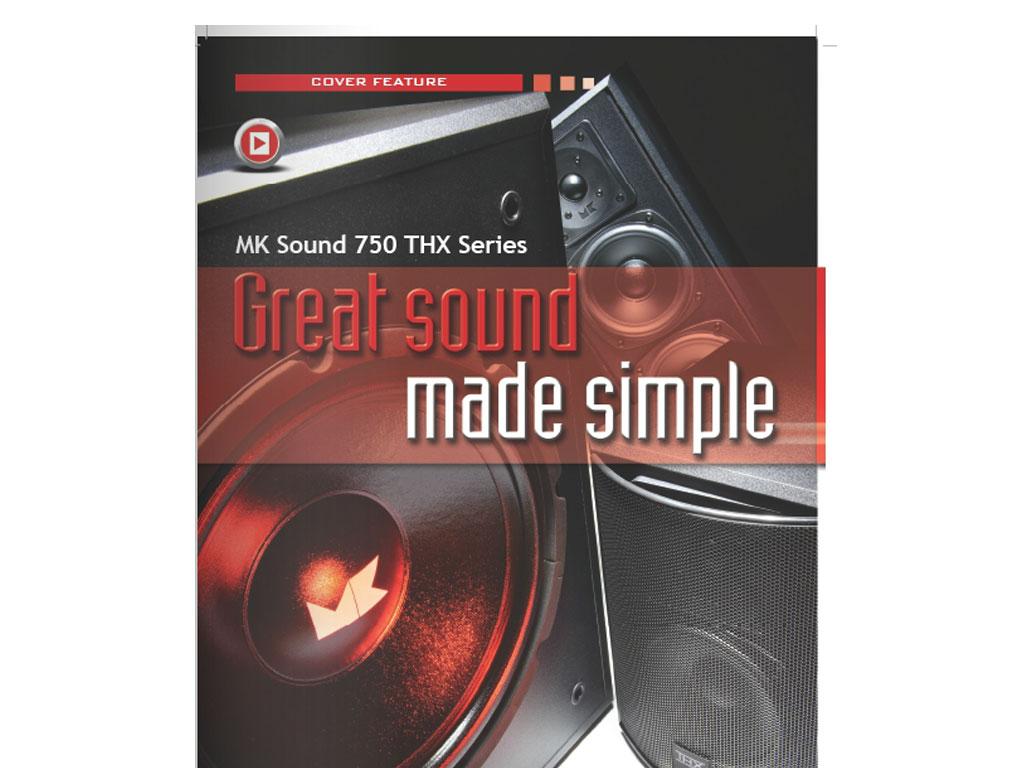 Reviews - M&K Sound® | Official Site