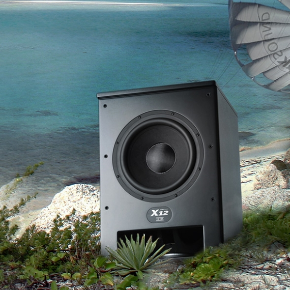 X10 Subwoofer - M&K Sound® | Official Site