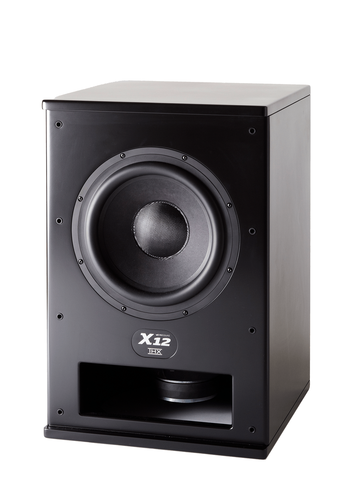 X10 Subwoofer Mk Sound Speaker Cabi Wiring Diagrams As Well Dual 4 Ohm Sub To 2 X Series Subwoofers Meet And Exceed Thx Specifications Deliver Music Movies With Natural Effortless Realism Power