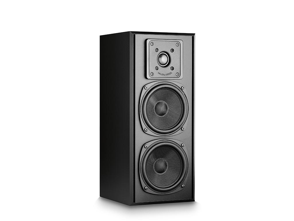 M/&K LCR 750 Speaker Crossover