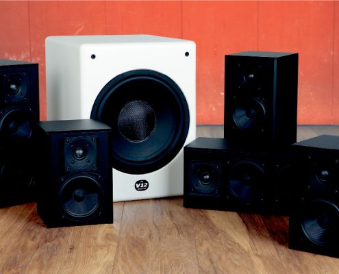 M K Sound Official Site The Choice Of Professionals