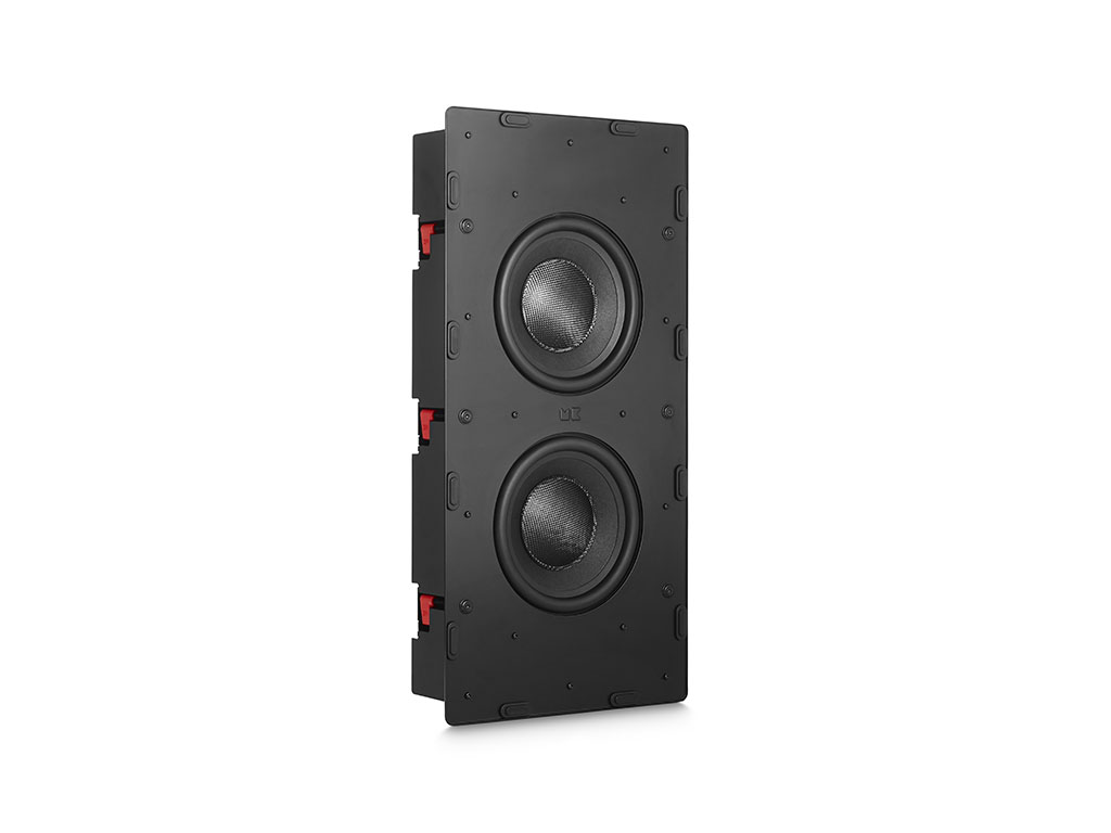 In Wall Subwoofer >> Iw28s In Wall Subwoofer M K Sound Official Site